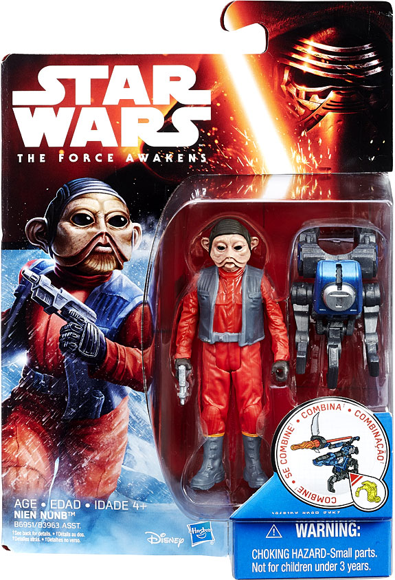 star-wars-the-force-awakens-snow-desert-nien-nunb-3-75-action-figures-hasbro-toys-pre-order-ships-march-6