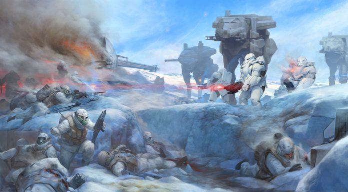 Badass troopers