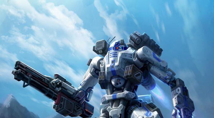 R2 visszavág!
