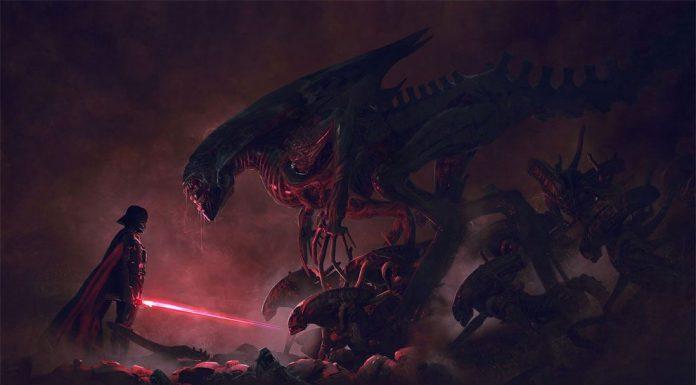Star Wars: Alien