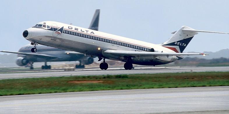 McDonnell-Douglas-DC-9
