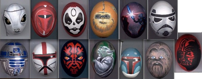 star-wars-painted-easter-eggs