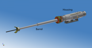 Laser Cannon_PD-SV