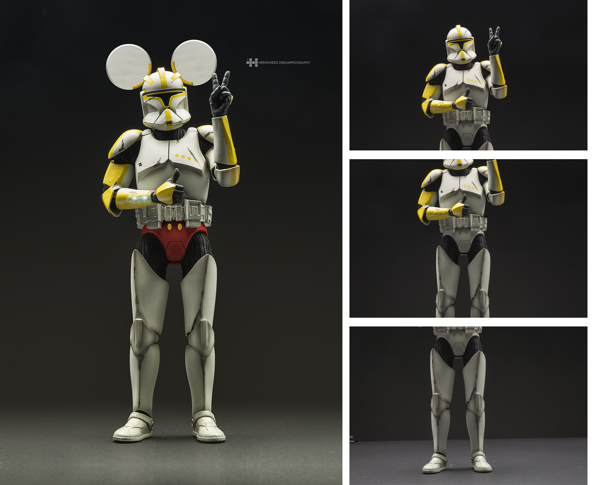 clone-mouse