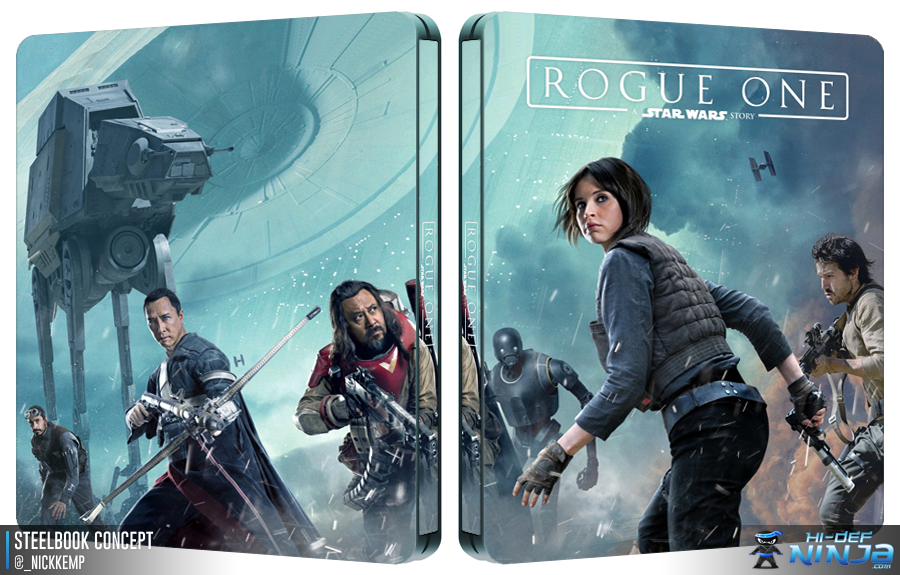 #82 Rogue One (SC)