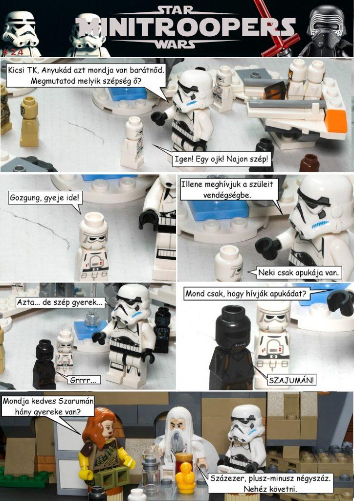 Minitroopers24