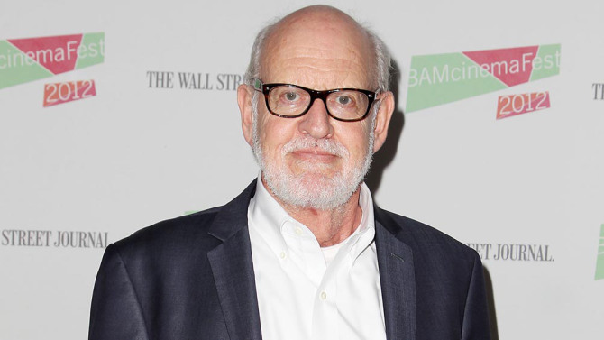 Mandatory Credit: Photo by Amanda Schwab/StarPix/REX/Shutterstock (5629725af) Frank Oz BAMCinemaFest opening night 'Sleepwalk with Me' film premiere, New York, America - 20 Jun 2012
